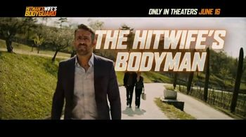 The Hitman's Wife's Bodyguard - Alternate Trailer 11