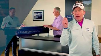 Club Champion TV Spot, 'Father's Day: Gift Card' Featuring Michael Breed - Thumbnail 8