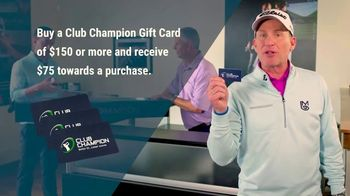 Club Champion TV Spot, 'Father's Day: Gift Card' Featuring Michael Breed - Thumbnail 9