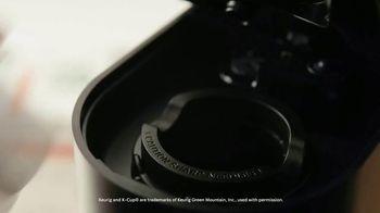 Starbucks 2X Caffeine K-Cup Pods TV Spot, 'Rise Then Shine' - Thumbnail 1