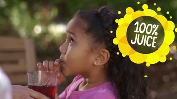 Juicy Juice TV Spot, 'Slide Into Summer Sweepstakes' - Thumbnail 3