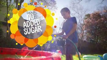 Juicy Juice TV Spot, 'Slide Into Summer Sweepstakes' - Thumbnail 4