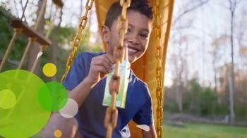 Juicy Juice TV Spot, 'Slide Into Summer Sweepstakes' - Thumbnail 8