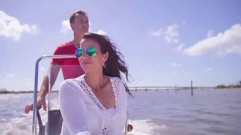 The Beaches of Fort Myers and Sanibel TV Spot, 'Wide Open Beaches & Hundreds of Islands' - Thumbnail 1