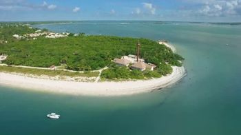 The Beaches of Fort Myers and Sanibel TV Spot, 'Wide Open Beaches & Hundreds of Islands' - Thumbnail 3