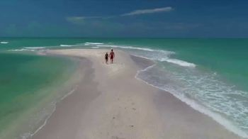 The Beaches of Fort Myers and Sanibel TV Spot, 'Wide Open Beaches & Hundreds of Islands' - Thumbnail 7