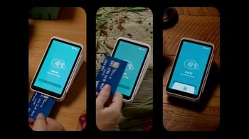 Square Terminal TV Spot, 'Taking Payments Your Way' - Thumbnail 7