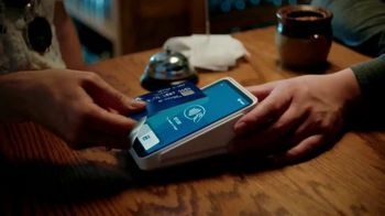Square Terminal TV Spot, 'Taking Payments Your Way' - Thumbnail 9