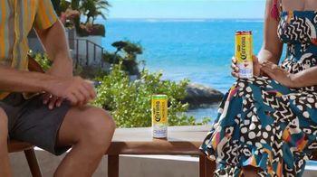 Corona Hard Seltzer Limonada TV Spot, 'Citrus Splash' Song by Pete Rodriguez - Thumbnail 1