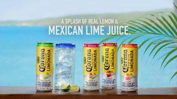 Corona Hard Seltzer Limonada TV Spot, 'Citrus Splash' Song by Pete Rodriguez - Thumbnail 9