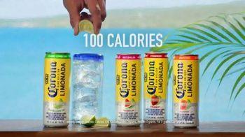 Corona Hard Seltzer Limonada TV Spot, 'Citrus Splash' Song by Pete Rodriguez - Thumbnail 7