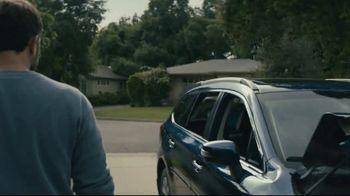 2020 Subaru Outback TV Spot, 'Moment of Silence' [T1] - Thumbnail 4