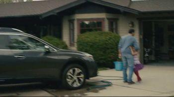 2020 Subaru Outback TV Spot, 'Moment of Silence' [T1] - Thumbnail 6
