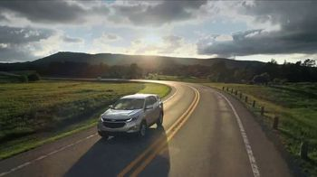West Virginia Division of Tourism TV Spot, 'Wide Open'