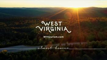West Virginia Division of Tourism TV Spot, 'Wide Open' - Thumbnail 9