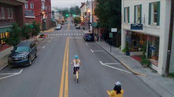 West Virginia Division of Tourism TV Spot, 'Wide Open' - Thumbnail 3