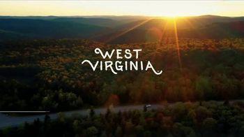 West Virginia Division of Tourism TV Spot, 'Wide Open' - Thumbnail 8