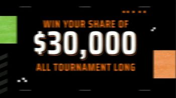 DraftKings TV Spot, 'Free to Play Tennis Pools' - Thumbnail 5