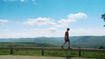 West Virginia Division of Tourism TV Spot, 'Family Road Trip'