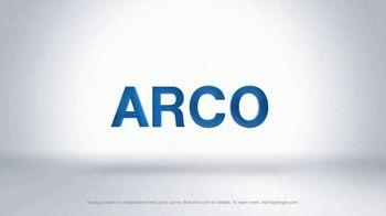 ARCO TV Spot, 'Sticker Family' - Thumbnail 9