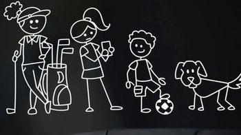 ARCO TV Spot, 'Sticker Family' - Thumbnail 5