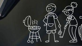 ARCO TV Spot, 'Sticker Family' - Thumbnail 7