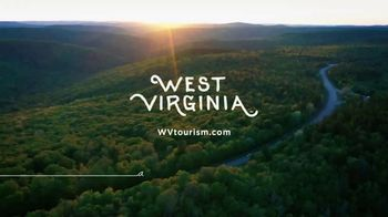 West Virginia Division of Tourism TV Spot, 'Uncrowded Spaces' - Thumbnail 9