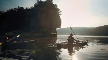 West Virginia Division of Tourism TV Spot, 'Uncrowded Spaces' - Thumbnail 1