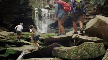 West Virginia Division of Tourism TV Spot, 'Uncrowded Spaces' - Thumbnail 3