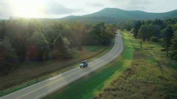 West Virginia Division of Tourism TV Spot, 'Uncrowded Spaces' - Thumbnail 5