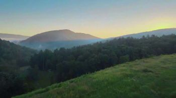 West Virginia Division of Tourism TV Spot, 'Uncrowded Spaces' - Thumbnail 7