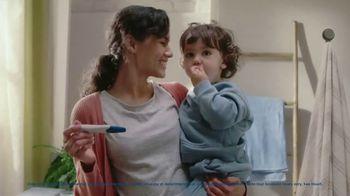 Clearblue Digital Pregnancy Test TV Spot, 'Big Brother'