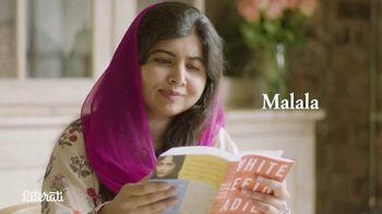 Literati TV Spot, 'Reimagine Book Club'
