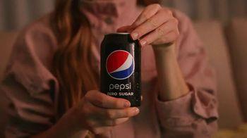 Pepsi Zero Sugar TV Spot, 'Mejor con pepsi: guacamole' [Spanish] - Thumbnail 1