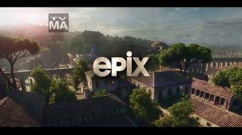 EPIX TV Spot, 'Domina'