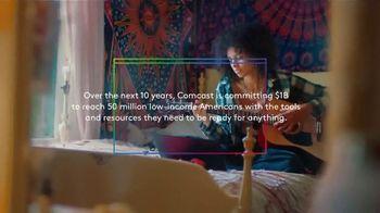 Comcast Internet Essentials TV Spot, 'Jasmine' - Thumbnail 8