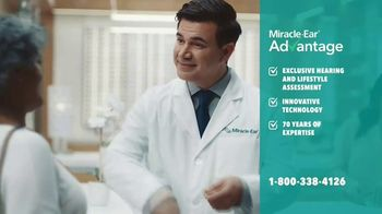 Miracle-Ear  TV Spot, 'Better: Free Hearing Evaluation'