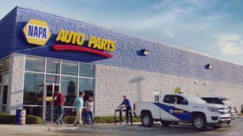 NAPA Auto Parts TV Spot, 'Celebrate Dad' - Thumbnail 1