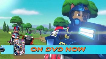 Paw Patrol: Moto Pups Home Entertainment TV Spot - Thumbnail 2