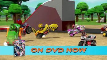 Paw Patrol: Moto Pups Home Entertainment TV Spot - Thumbnail 4