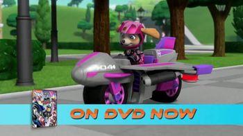 Paw Patrol: Moto Pups Home Entertainment TV Spot - Thumbnail 5
