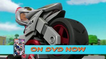 Paw Patrol: Moto Pups Home Entertainment TV Spot - Thumbnail 6