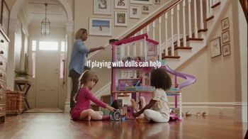 Barbie TV Spot, 'Empathy' - Thumbnail 3