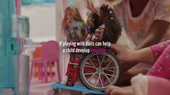 Barbie TV Spot, 'Empathy' - Thumbnail 4