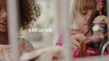 Barbie TV Spot, 'Empathy' - Thumbnail 7