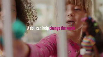 Barbie TV Spot, 'Empathy' - Thumbnail 8