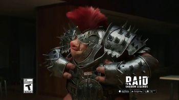 Raid: Shadow Legends TV Spot, 'Elige a tu campeón' [Spanish]