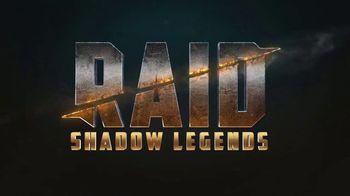 Raid: Shadow Legends TV Spot, 'Elige a tu campeón' [Spanish] - Thumbnail 1
