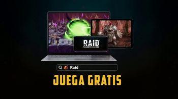 Raid: Shadow Legends TV Spot, 'Elige a tu campeón' [Spanish] - Thumbnail 9