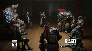 Raid: Shadow Legends TV Spot, 'Elige a tu campeón' [Spanish] - Thumbnail 2